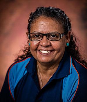 Commissioner Maureen Liddy