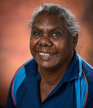 Commissioner Karen Jupiter